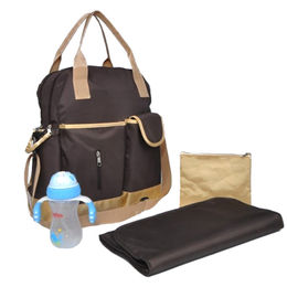 Multiple functions convenient diaper backpack from China (mainland)