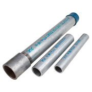 Non-alloy steel tubes from China (mainland)