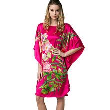 China Silk dress