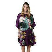Silk dress from China (mainland)