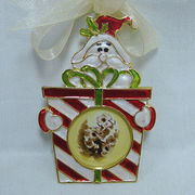 Christmas Hanging Ornament from China (mainland)