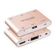 AV Multi-port Adapter from China (mainland)