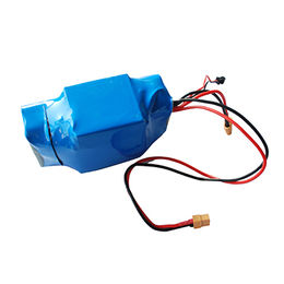 electric tricycle battery 36V 4400mAh battery 10S2 from China (mainland)