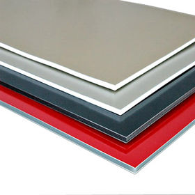 3mm aluminium composite panels from China (mainland)
