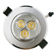 Automotive LED bulbs from China (mainland)