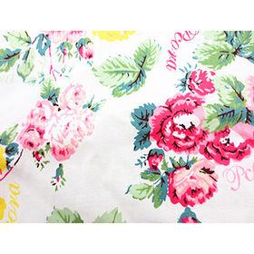 Printed cotton poplin fabric from China (mainland)