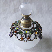 Vintage Glass Perfume Bottle from China (mainland)