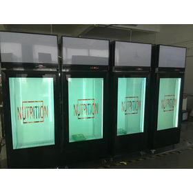 46 inches transparent screen from China (mainland)