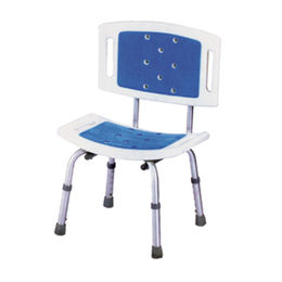 aluminum shower chair with back from caremax equipment co ltd