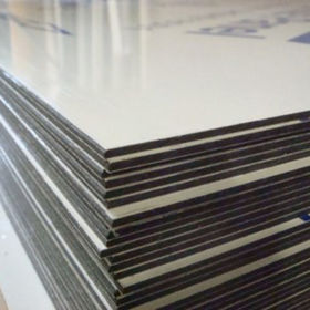 Composite panels from China (mainland)