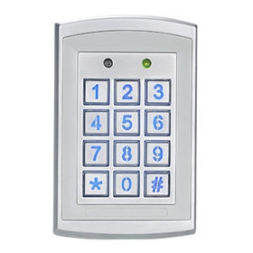 China Door entry access control