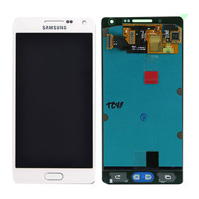 China Black Fix Phone LCD Touch Digitizers for Samsung Galaxy A5s