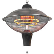 China Electric Patio Heater