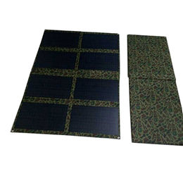 120W foldable solar charger Manufacturer