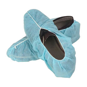 Nonwoven Shoe Covers from China (mainland)