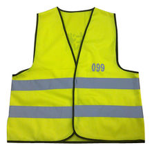 Reflective Safety Vests from China (mainland)