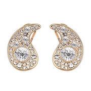 Crystal Stud Earrings Manufacturer