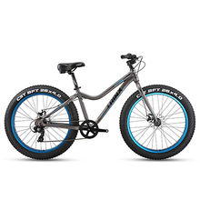 China 2016 Kid's 26*4.0 Fat Tyre Snow Bike from China (mainland)