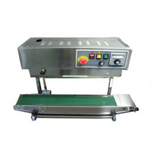 India Continuous Band Sealer