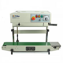 Heavy Duty Continuous Band Sealer from India