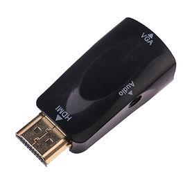HDMI to VGA monitor adapter connector from China (mainland)