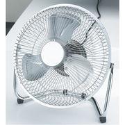 9 inch high velocity floor fan TUV/GS/CB/EMC/CE/Er from China (mainland)