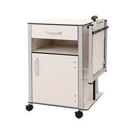 More types available hospital bedside cabinet