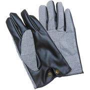 Men's Winter PU Gloves from China (mainland)