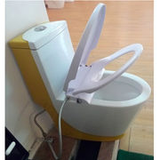 Bidet toilet seat from China (mainland)