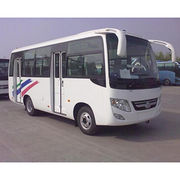 22 seats bus from China (mainland)
