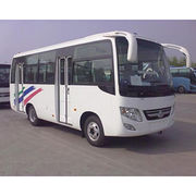 Bus from China (mainland)