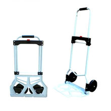 Foldable Trolley from India