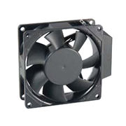 Power wire leads axial AC fan from China (mainland)
