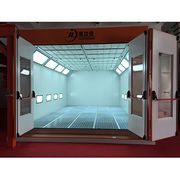 Spray booth from China (mainland)