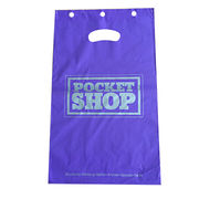 Retail Plastic Bags from China (mainland)