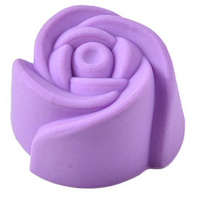 Cake molds, silicone material, small quantity accepted