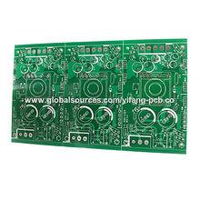 High density 4 layer PCB from China (mainland)