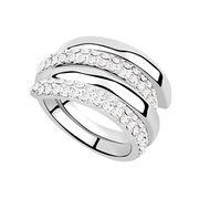 Crystal Ring from China (mainland)
