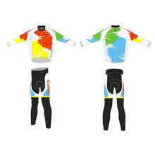 Cycling Jersey Set from China (mainland)