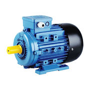 MS series Electric motor 3HP/2.2KW from China (mainland)
