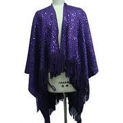 Women's fashion crew neck pullovers