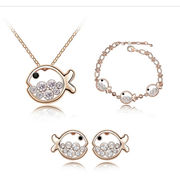 Jewelry Sets for Women from China (mainland)