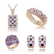 Fashion Jewelry Sets from China (mainland)