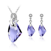 Dolphin Design Jewelry Sets from China (mainland)
