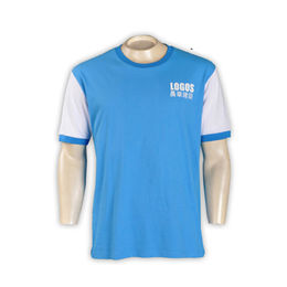 Men's round-neck T-shirts from Macau SAR