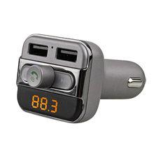 Bluetooth Hands free car kit & FM transmitter & Sage Human Electronics International Co. Ltd