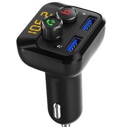 Bluetooth Hands Free Car Kit & FM Transmitter & Ca Sage Human Electronics International Co. Ltd