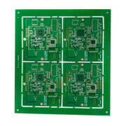 PCB and PCB assembly from China (mainland)
