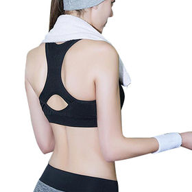 Women yoga wear and sport bra from China (mainland)