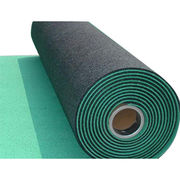 Rubber roll sheet from China (mainland)